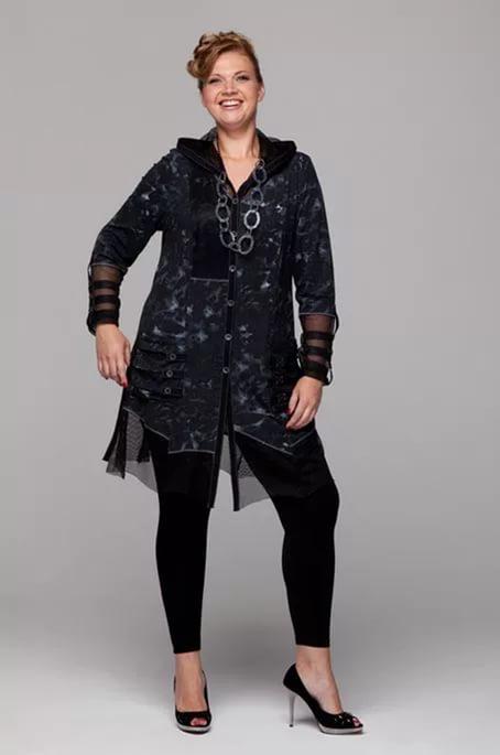 Одежда Больших Размеров Terra С Доставкой