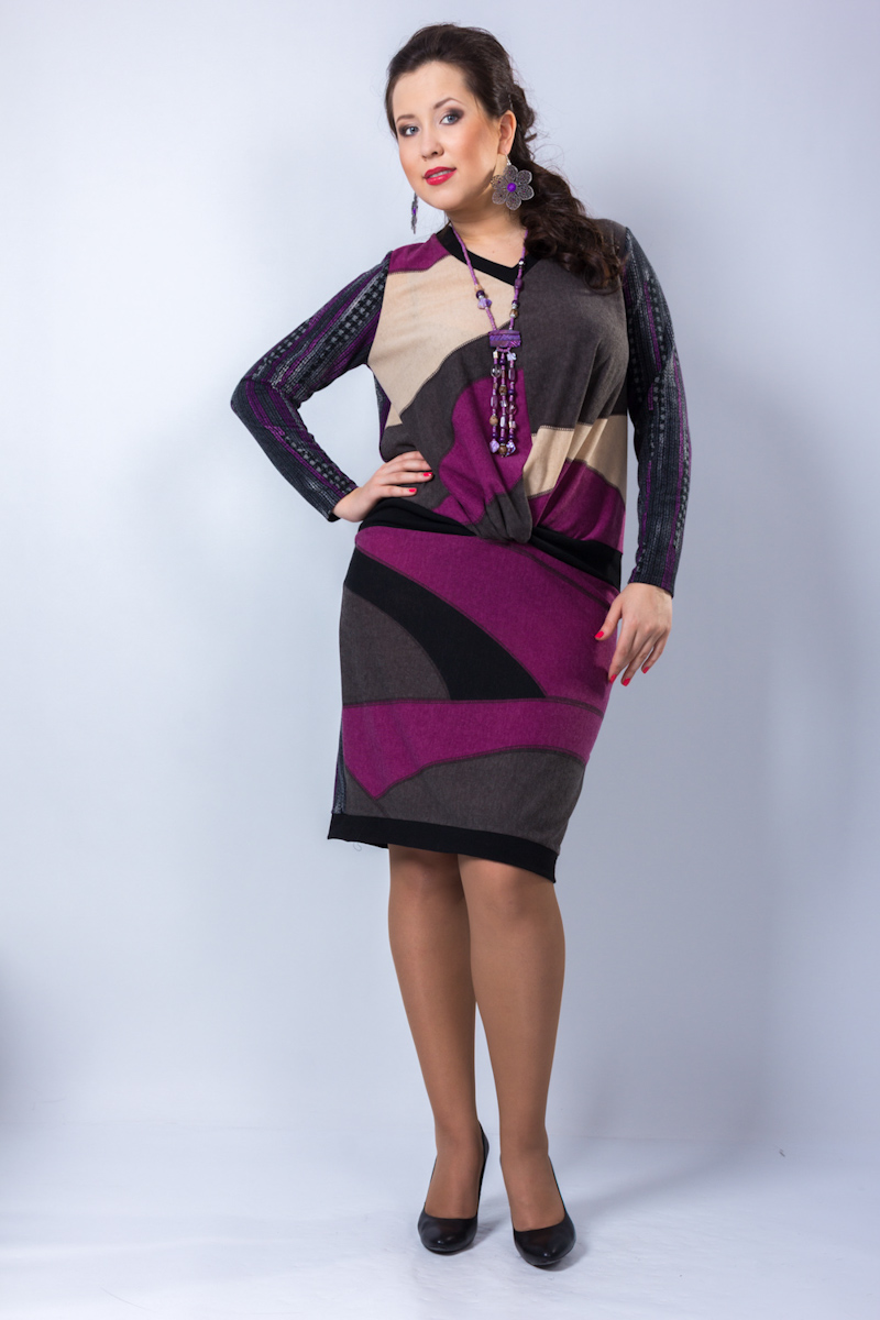 Каталоги Больших Размеров Женской Одежды