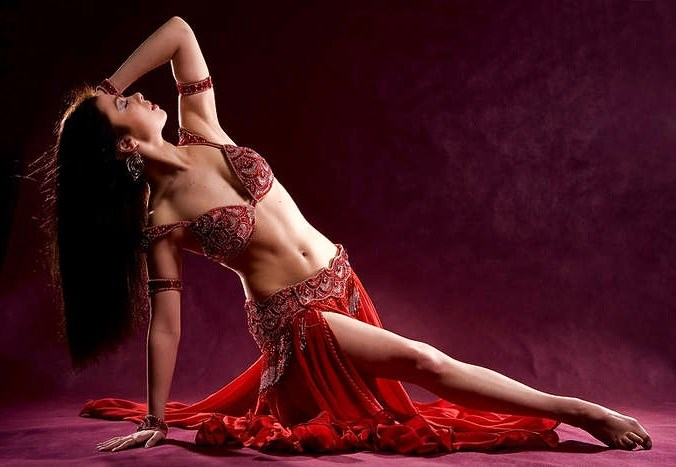 Зависимость танца от сексуальности человека