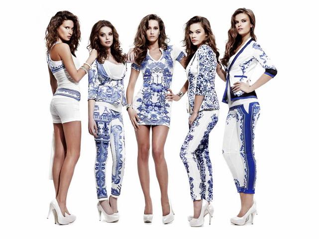 Модницы Женская Одежда Официальный Сайт