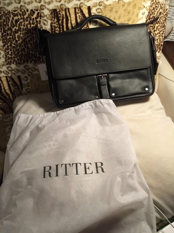 Ritter Джемпер