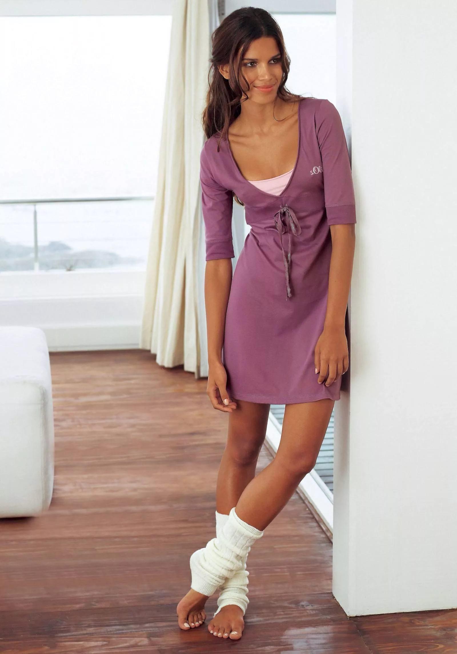 Стильная Домашняя Одежда Для Женщин