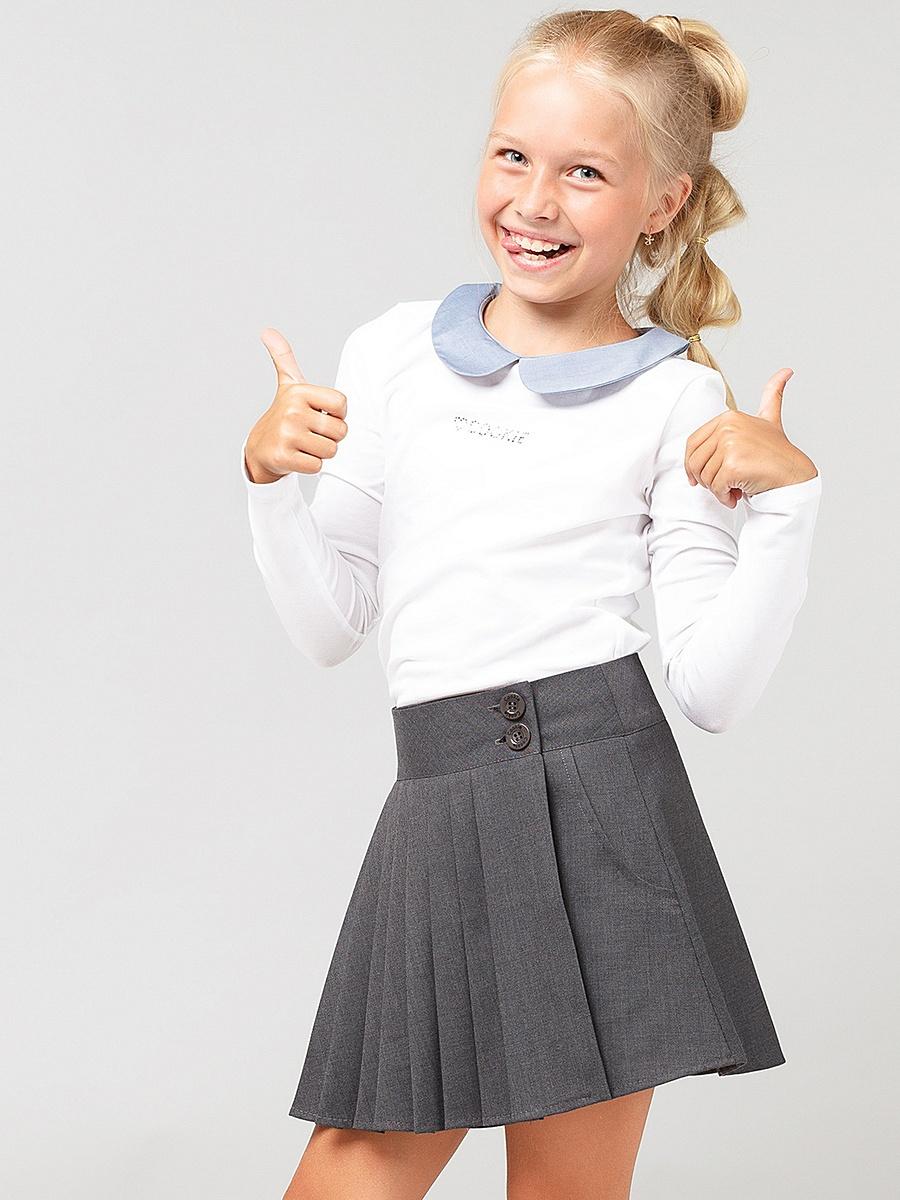 Модели школьных юбок для девочек 12 лет