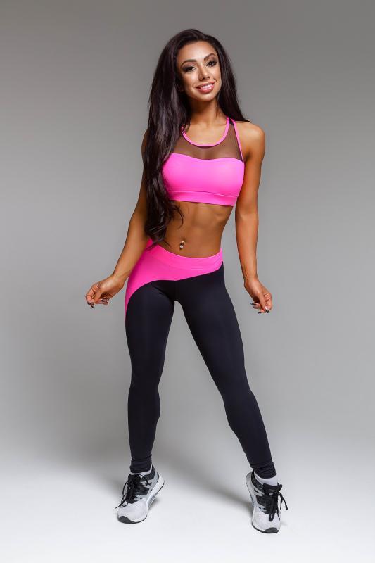 Купить одежду для фитнеса женский