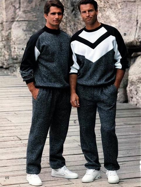 мода 90-х годов фото в россии