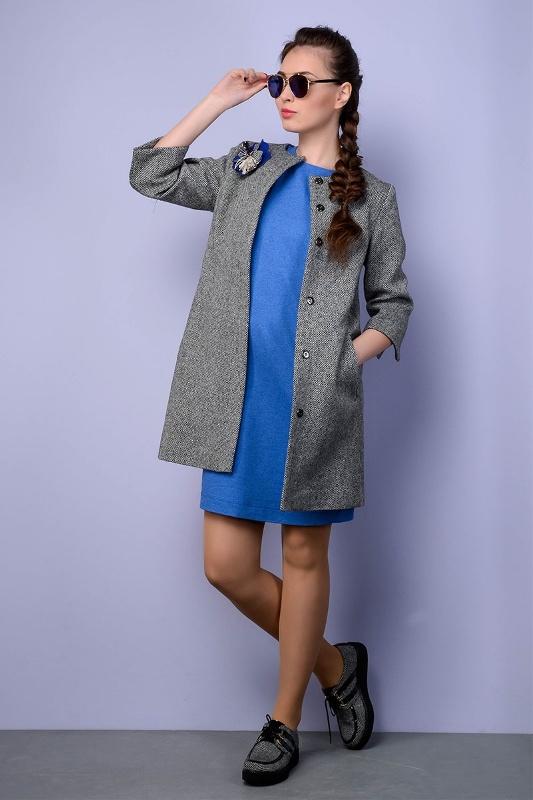 Стильная Верхняя Женская Одежда Купить