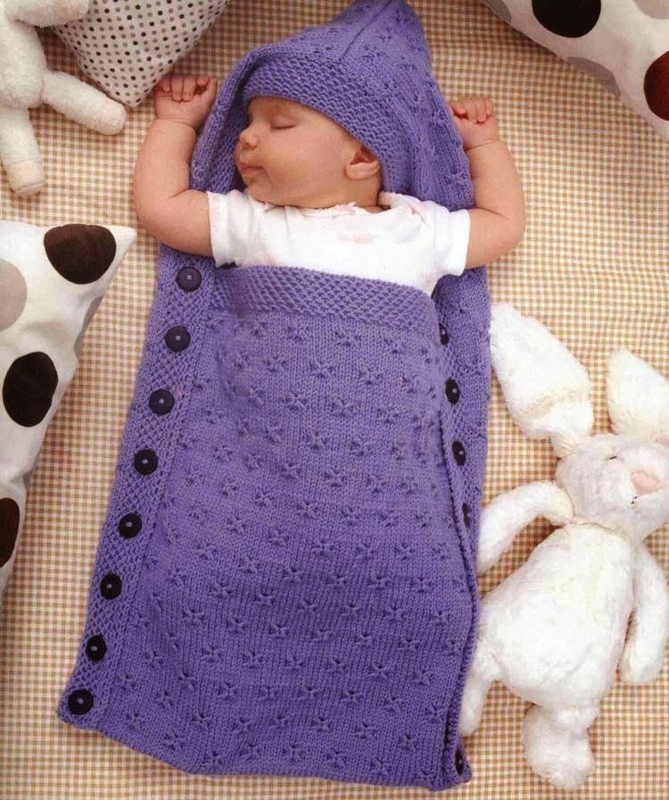 Вязание для новорожденного связать спицами 59