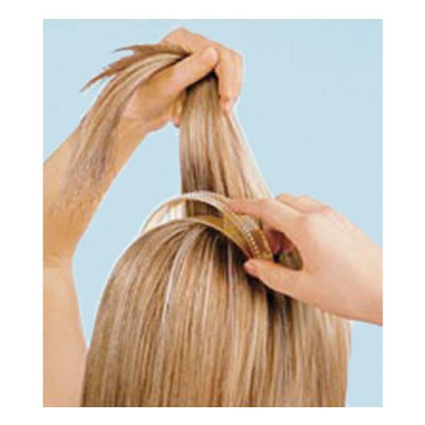 заколка для объема волос