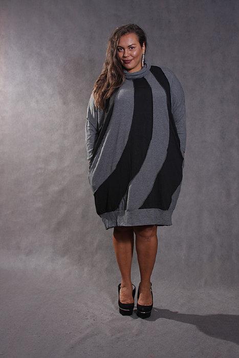 2c7472dc925 Женская одежда больших размеров Divas Planet  модели для полных женщин