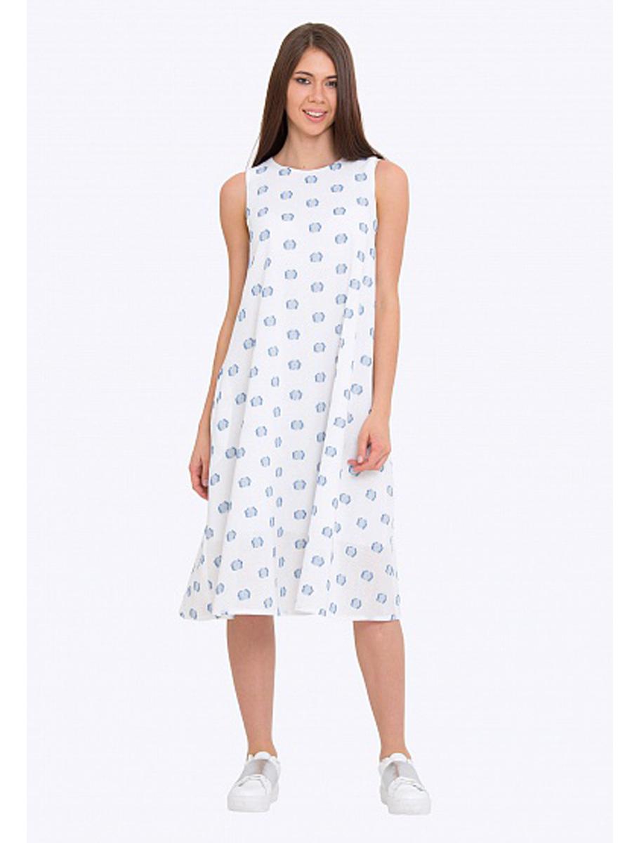 13f679a229e Строгий и одновременно стильный образ создаст темно-синее платье прямого  кроя. Женственности и элегантности добавит молния на спине и аккуратный  белый ...