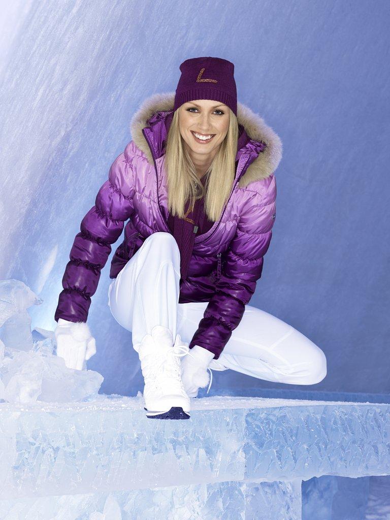 Зимняя Женская Одежда Из Финляндии