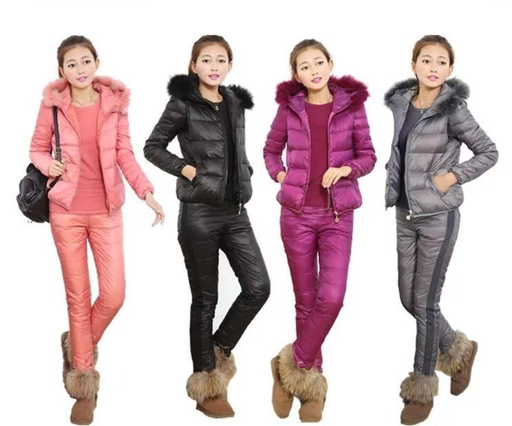 Зимняя Одежда Для Женщин Интернет Магазин