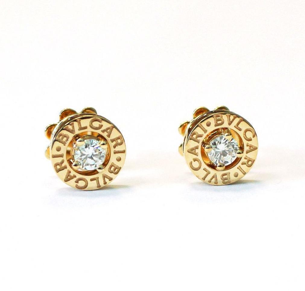 Золотые украшения Bvlgari Купить 73