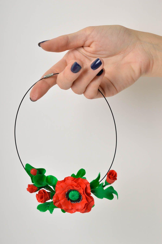 Колье из фоамирана: как сделать элегантное и неповторимое украшение своими руками в домашних условиях