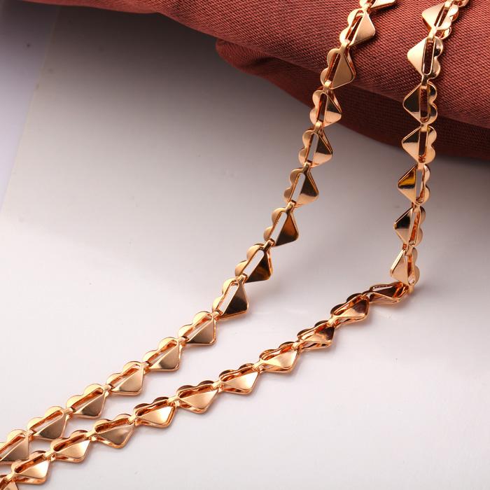 09b2ec59f364 Какое плетение золотой цепочки самое прочное (41 фото)  как выбрать ...
