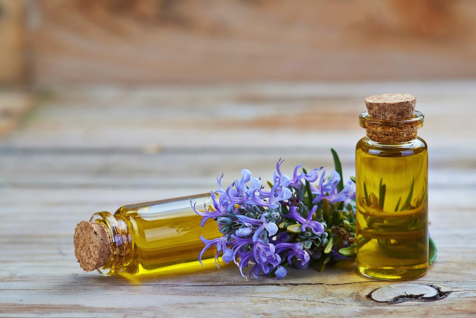 Эфирное масло розмарина для волос свойства и применение