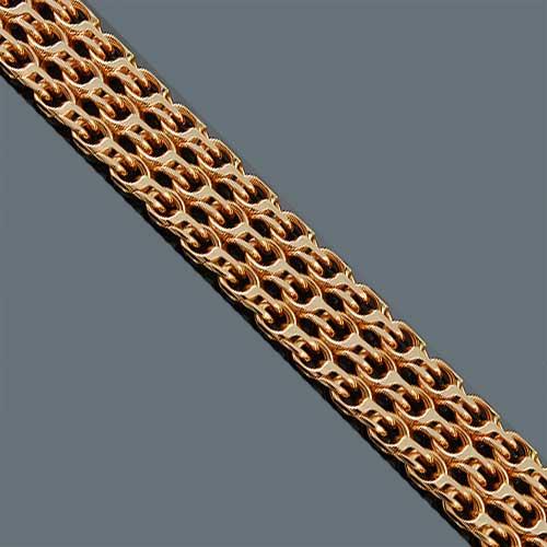 женские золотые цепочки на шею
