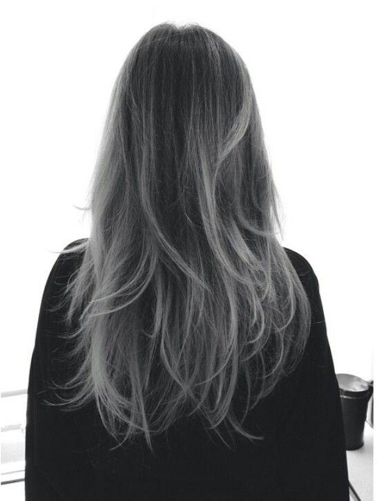 Тоник серый на темные волосы