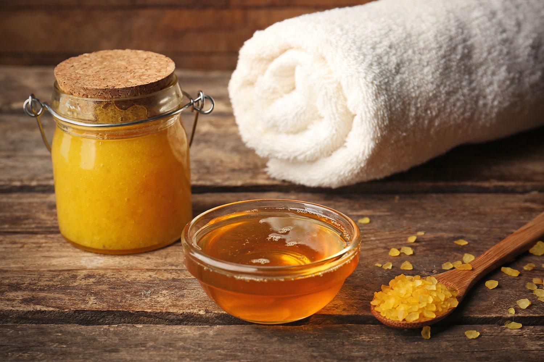 Как сделать соль мед 184