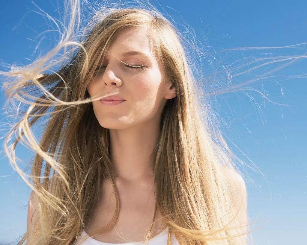 маска для волос для улучшения роста волос