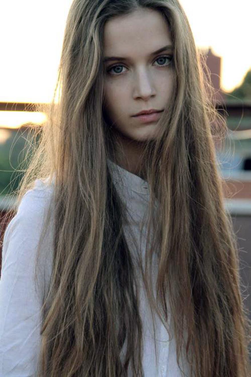 гороскоп длинные волосы