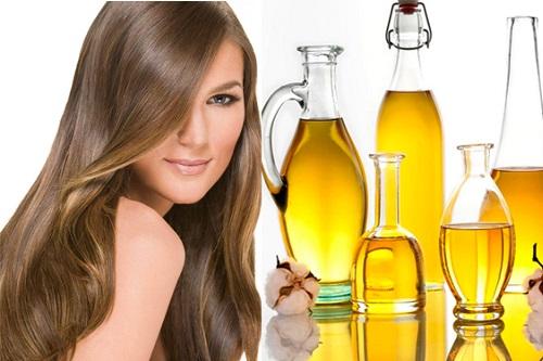 Отзывы о масле для волос silk n shine