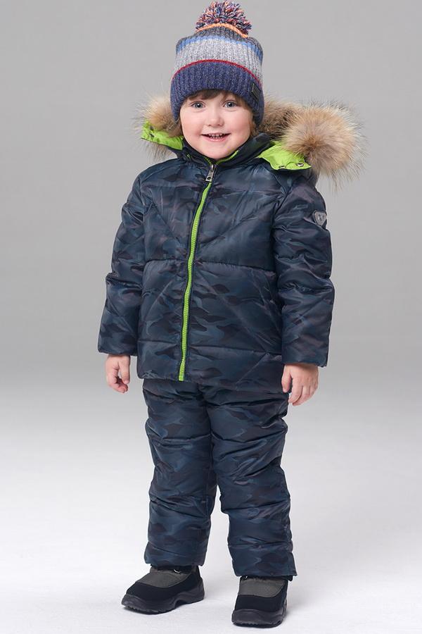 Детская одежда зимние куртки