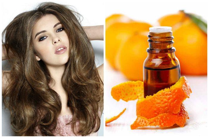 Маска для волос репейное масло и витамины в
