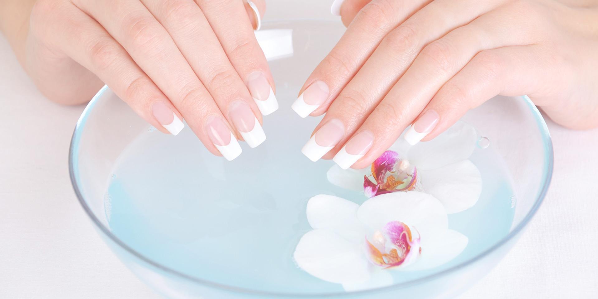 Как укрепить ногти и их рост в  222