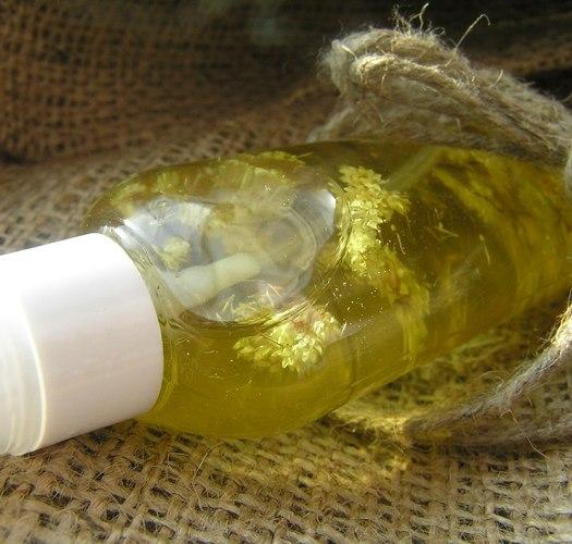 Гидрофильное масло без полисорбата своими руками
