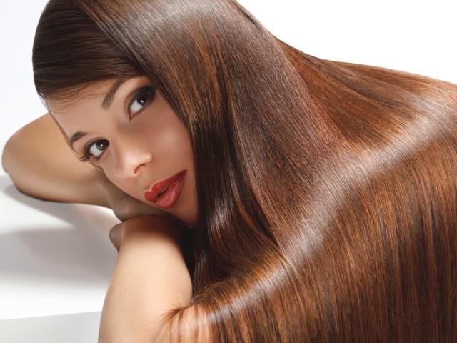 Лечение волос кефиром