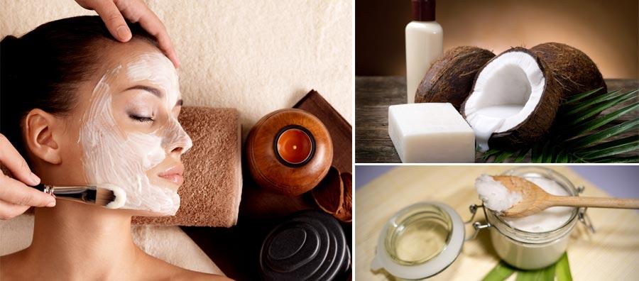 Маски для волос в домашних условиях для