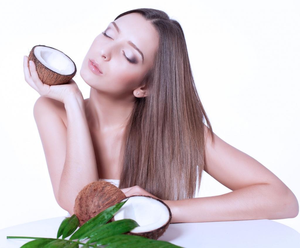 Лечение волос салонное