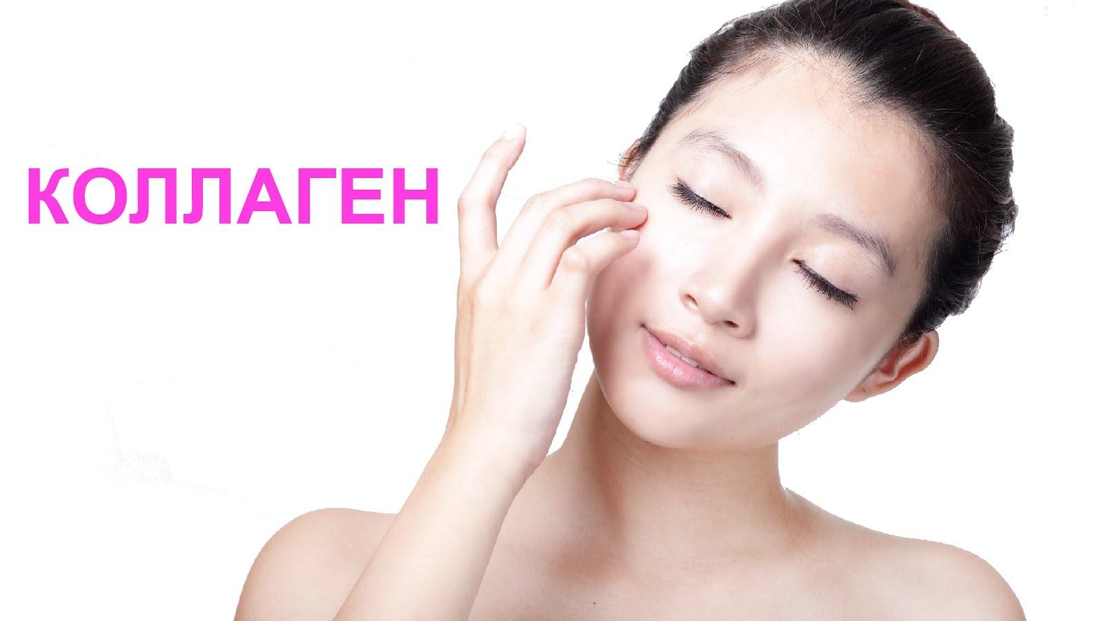 Яичная маска-пленка: средство против морщин от природы