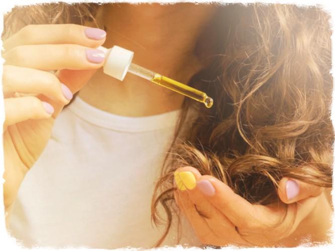 Яичное масло для волос маски для роста волос
