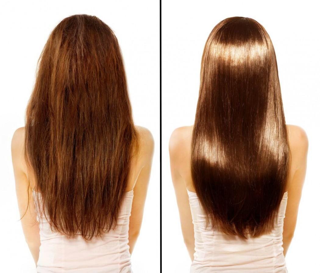 Льняное масло для волос: полезные свойства продукта и правила его использования