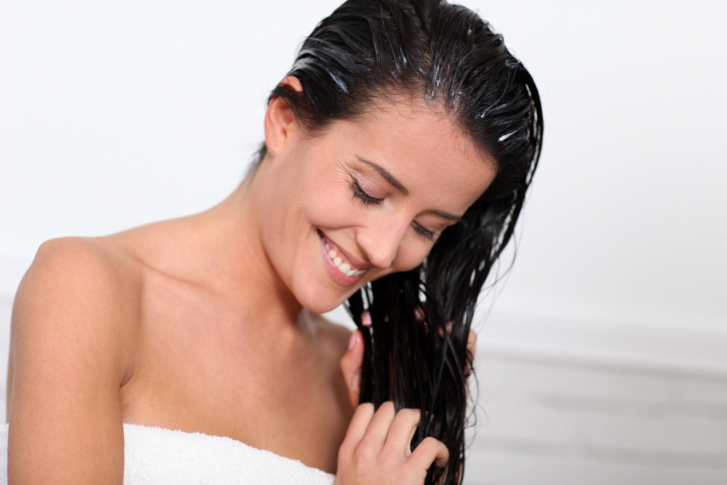 Клещи выпадают волосы