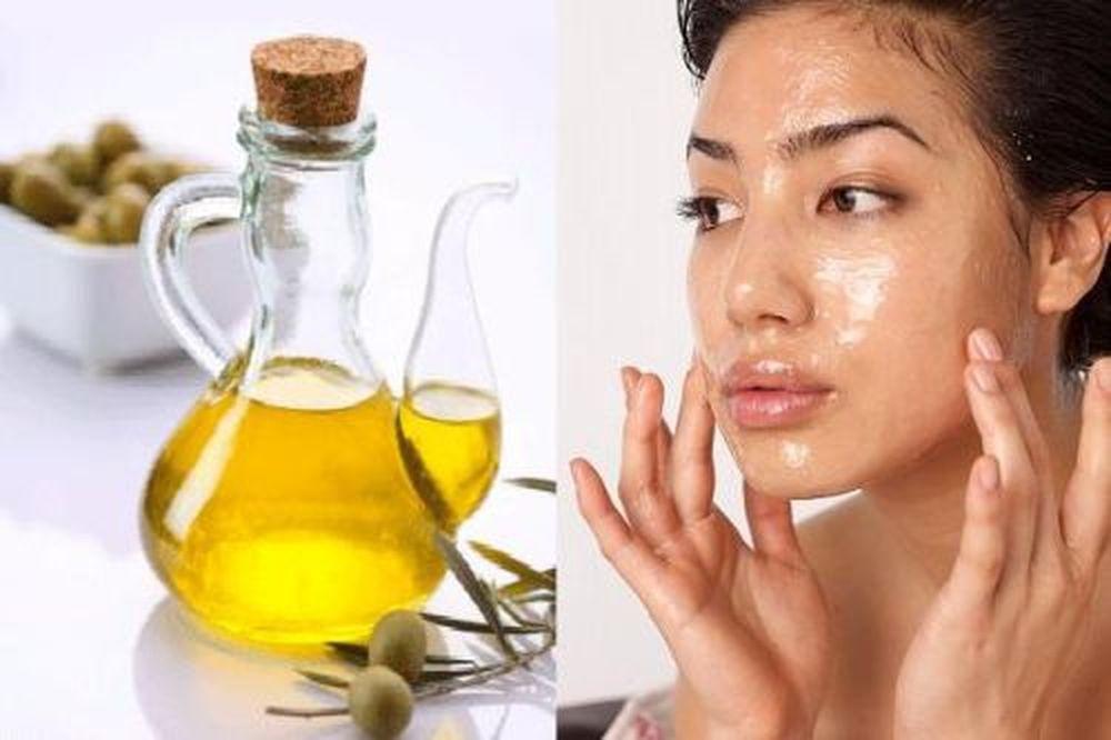 Косметика с эфирными маслами для лица