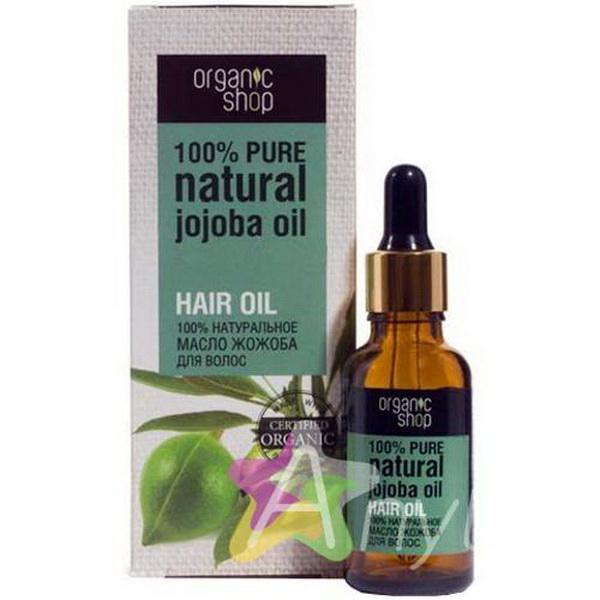 Маска для волос из натур продуктов