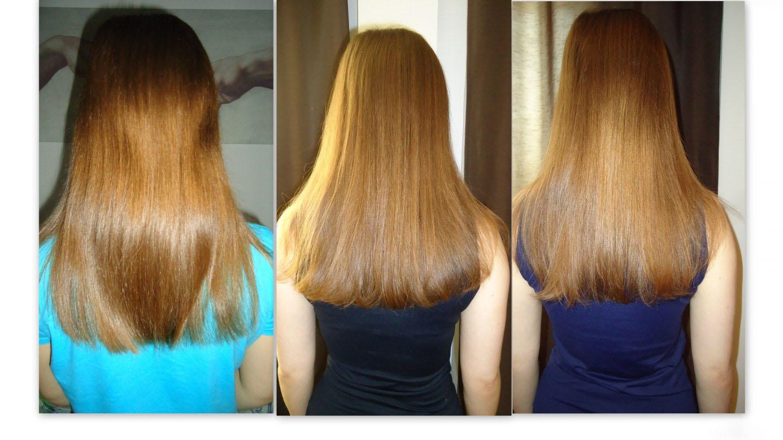 Чем отрастить волосы в домашних условиях 972