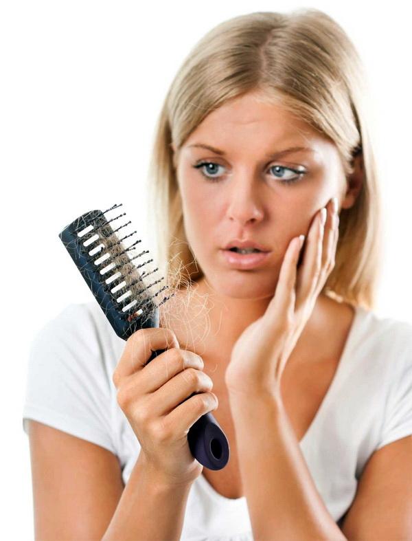 Фолиевая кислота при лечении волос