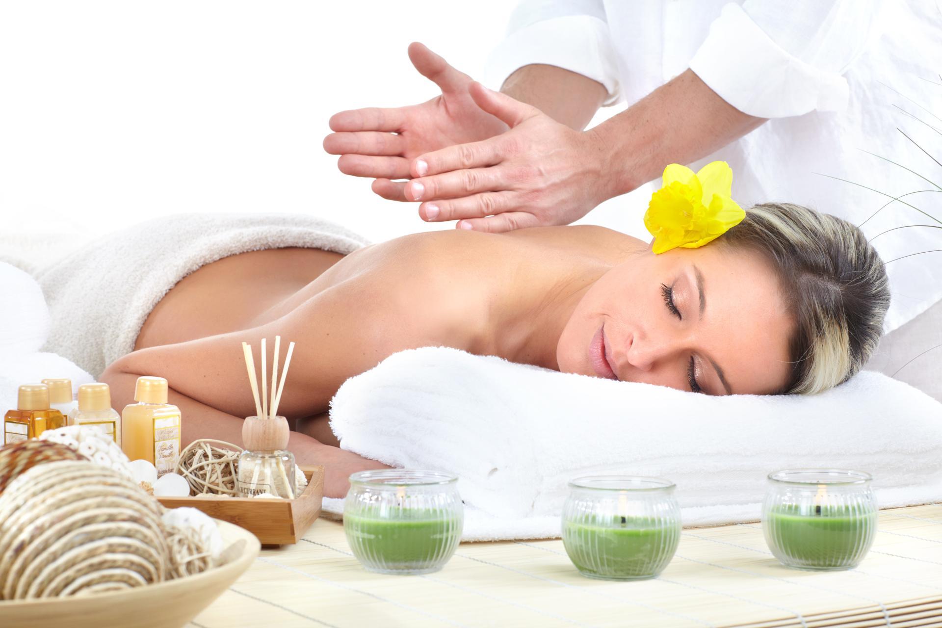 Как сделать девушке массаж видео фото 794