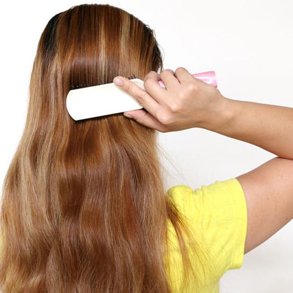 Как прекратить выпадения волос на голове
