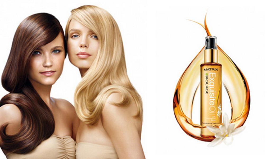 маска для объема волос мед