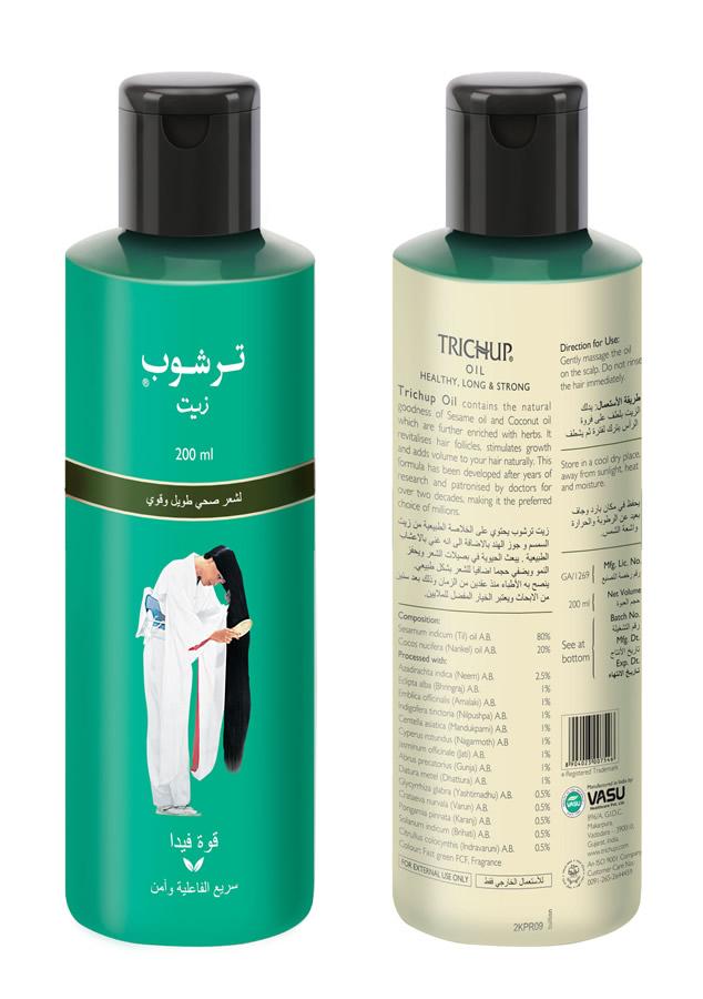Шампунь для роста волос применением