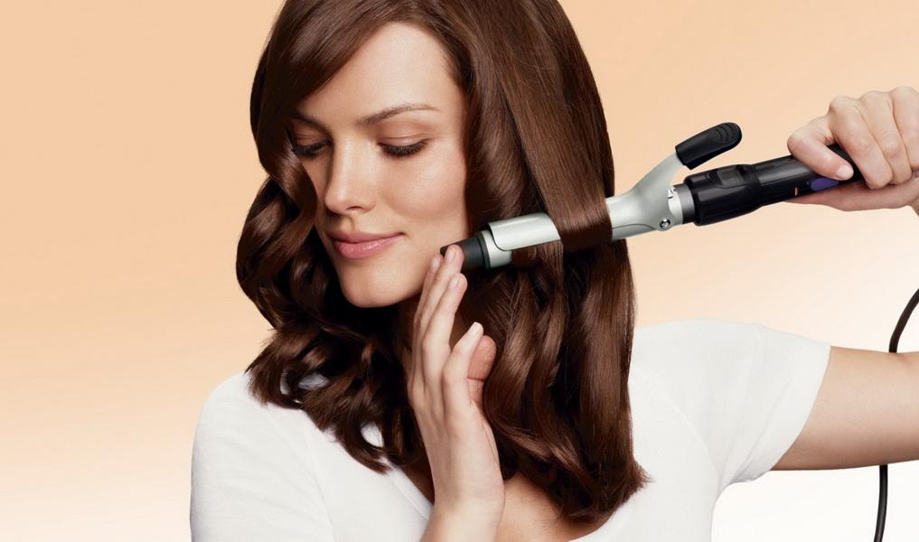 Укладочное средство для объема тонких волос