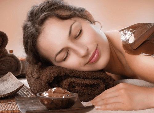 масло какао в косметологии в домашних условиях
