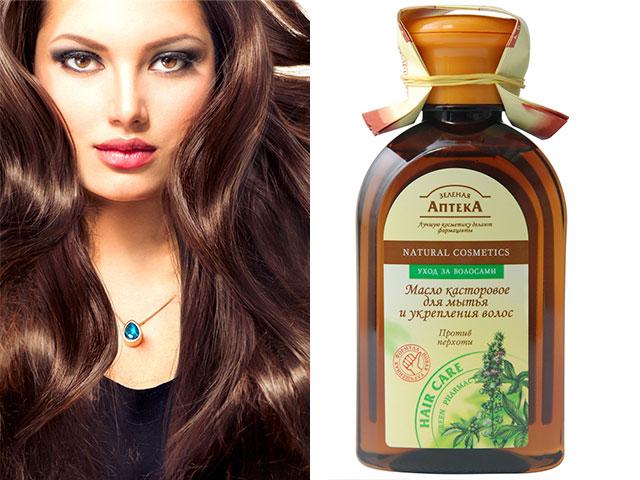 Маски из желатина эффект ламинирования волос отзывы