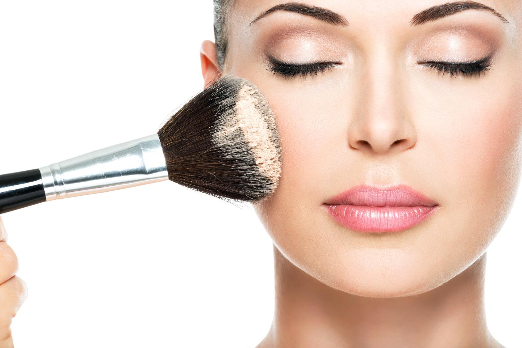 Пудра для проблемной кожи — минеральная, рейтинг