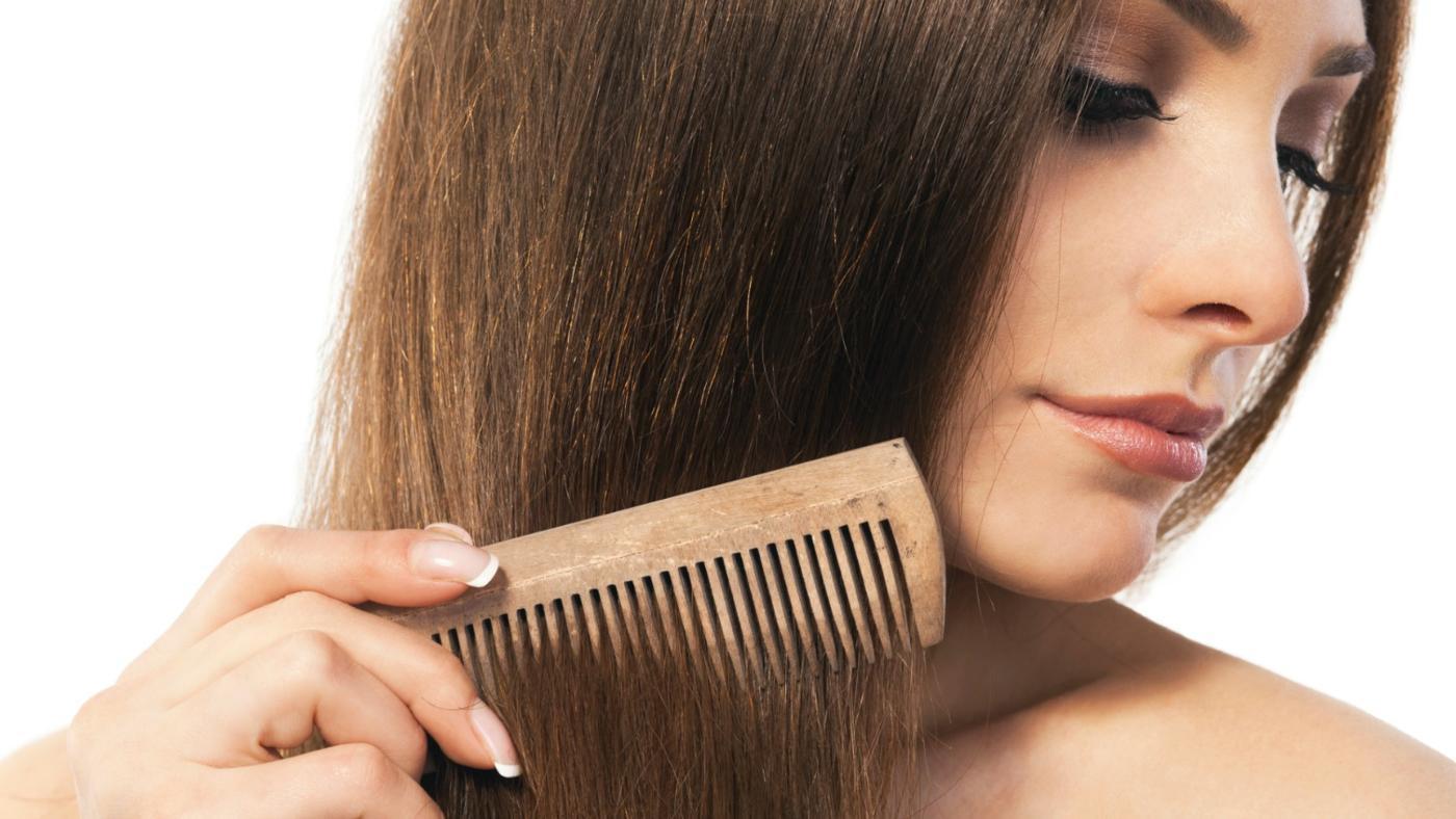 Ритуалы для роста волос